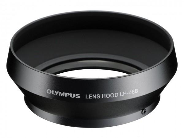 Olympus LH-48B Sonnenblende für 17mm f1.8 PREMIUM