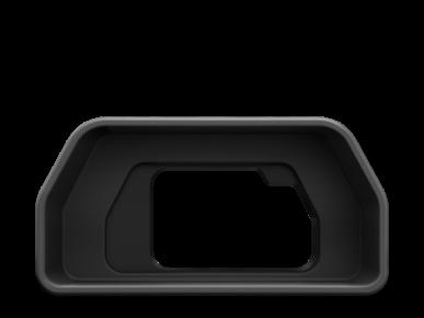"""Olympus Ersatzteil: EP-16 Augenmuschel """"groß"""" für E-M5 Mark II, M10 II & M10 III"""