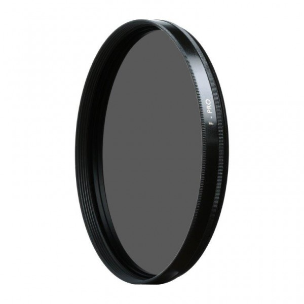 B+W Professionell Circular POL-Filter MRC-Vergütung