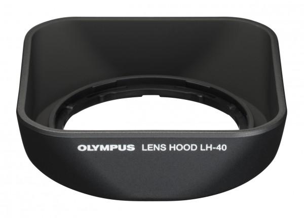 Olympus LH-40 Sonnenblende für 14-42 mm II