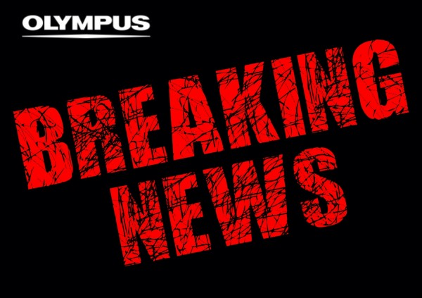 ++ OLYMPUS ++ BREAKING NEWS ++ OLYMPUS ++