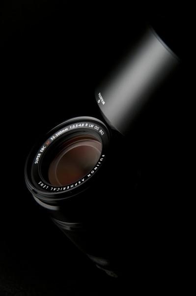 FUJIFILM XF 55-200mm f3.5-4.8R OIS