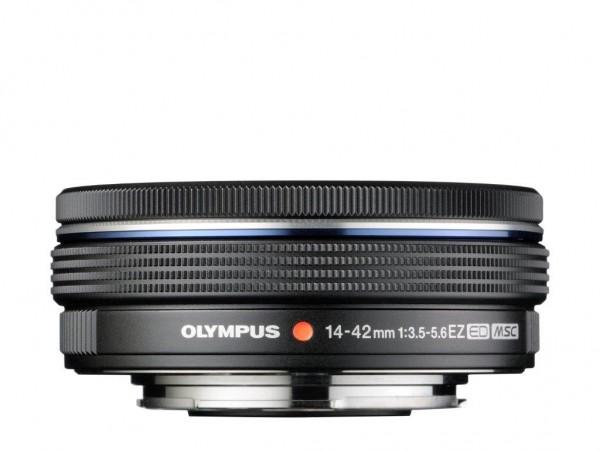 Olympus M.Zuiko 14-42mm f3.5-5.6 EZ