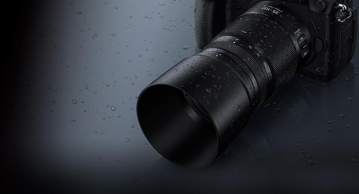 Panasonic_LUMIX-G-Objektiv_H-HSA35100_Staub-_Spritzwasser-_K-lteschutz-grenzenlose-Kreativit-t
