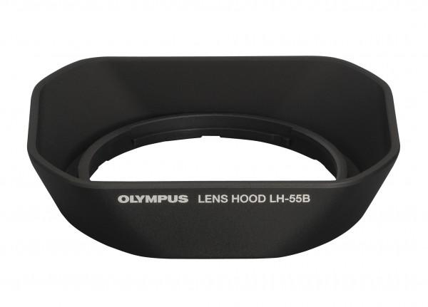 OLYMPUS LH-55B Sonnenblende für 12-50mm + 9-18mm