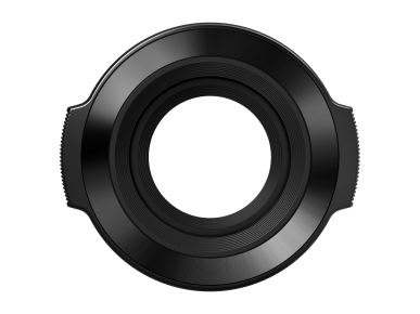 Olympus LC-37C für 14-42 mm EZ (automatischer Objektivdeckel)