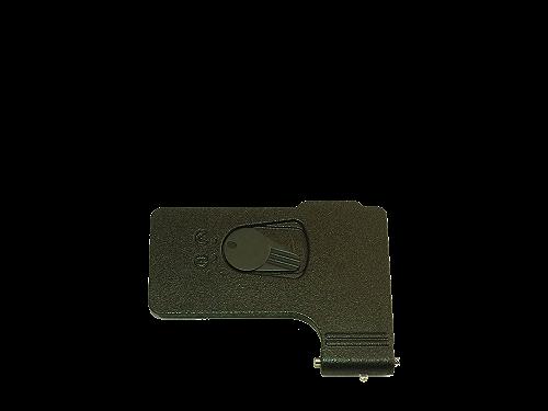 Olympus Ersatzteil: Batterieabdeckung E-M1 II