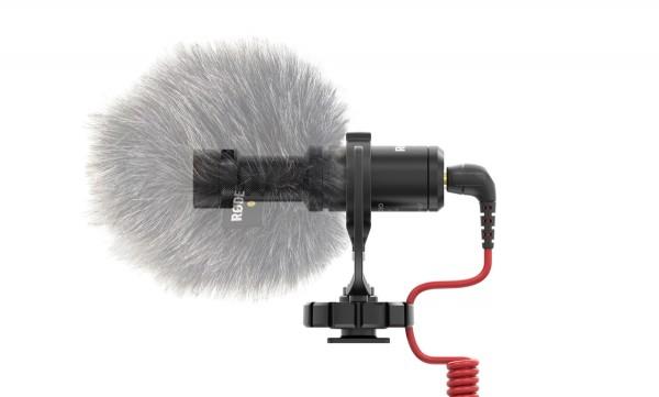 "Rode Richtmikrofon ""VideoMicro"""