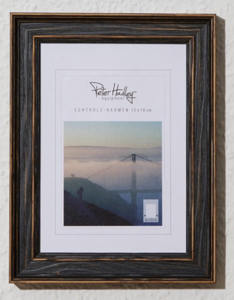 "Peter Hadley ""Florenz"" Holzrahmen"