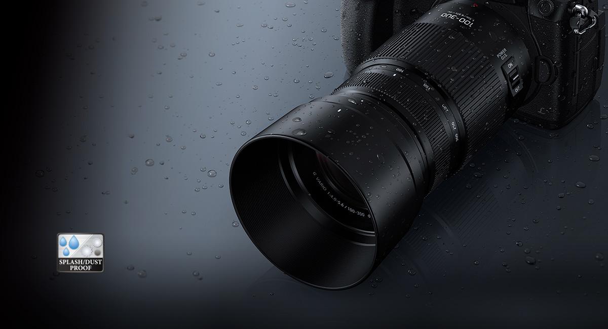 Panasonic_LUMIX-G-Objektiv_H-FSA100300_Spritzwasser-_Staubschutz-grenzenlose-Kreativit-t