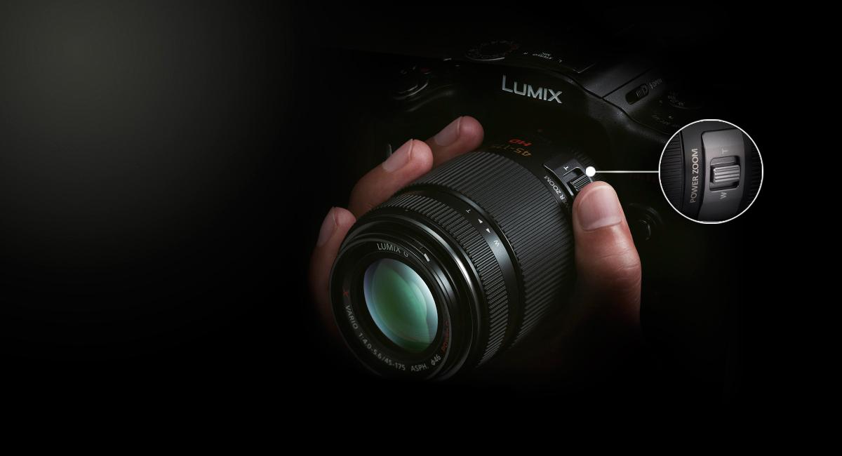 Panasonic_LUMIX-G-Objektiv_H-PS45175_Power-Zoom-Zoomen-leicht-gemacht