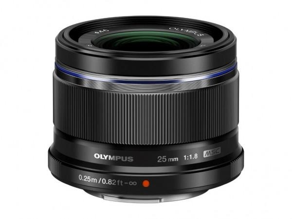 Olympus M.Zuiko 25mm f1.8 Premium