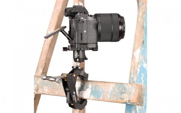 Leofoto MC-50 Multifunktionsklemme 50mm
