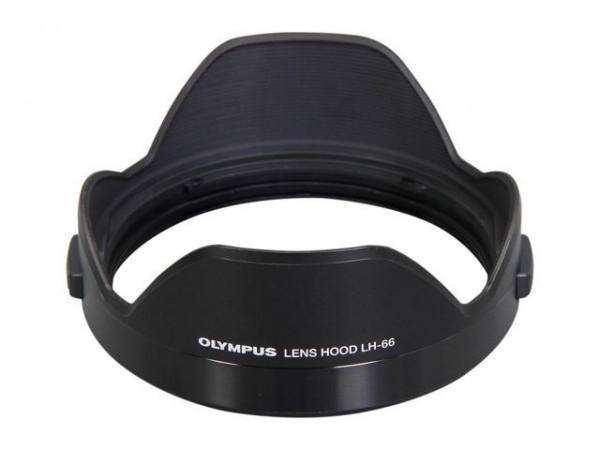 Olympus LH-66 Sonnenblende für 12-40mm f2.8 PRO