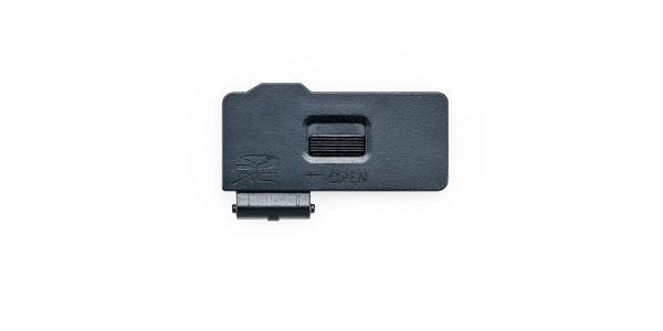 Olympus Ersatzteil: Batterieabdeckung E-M10 II