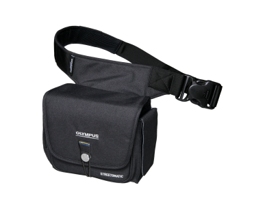 "Olympus Tasche "" Streetomatic"""