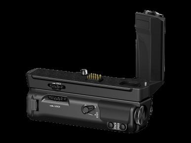 Olympus HLD-8 Powergriff-Set OM-D E-M5 II