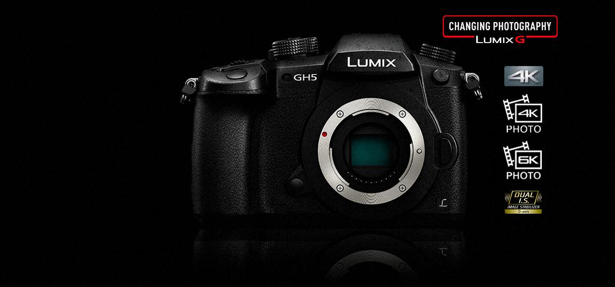 Panasonic_LUMIX-G-Wechselobjektivkamera_DC-GH5_Header-visual