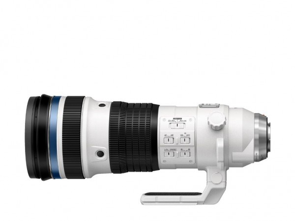 Olympus 150-400mm f4.5 TC1.25 IS PRO