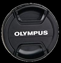 Olympus Objektivdeckel