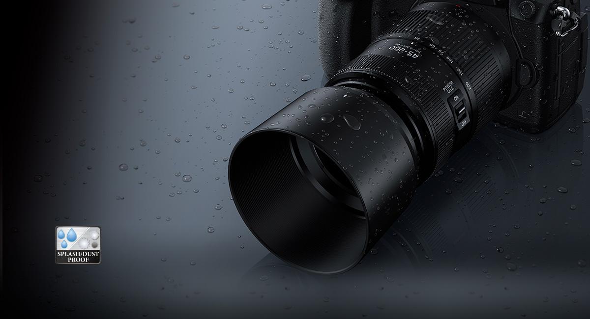 Panasonic_LUMIX-G-Objektiv_H-FSA45200_Spritzwasser-_Staubschutz-grenzenlose-Kreativit-t