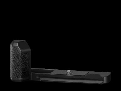 Olympus ECG-4 Handgriff für PEN-F