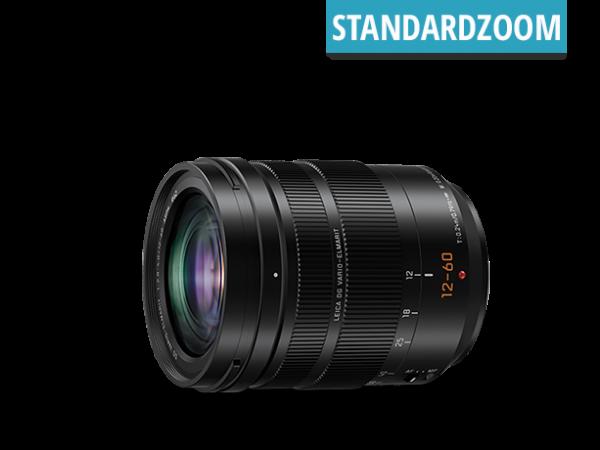 Panasonic Lumix 12-60mm f2,8-4 LEICA DG