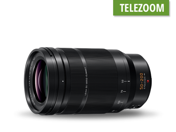 Panasonic 50-200mm f2.8-4 DG Vario-Elmarit