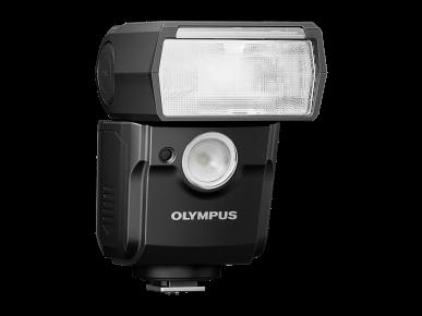 OLYMPUS FL-700 WR Blitz